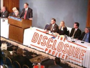 project disclosure Our mission the full disclosure project is a non-profit collective of transparency advocates focused on the release of advanced and improperly classified.